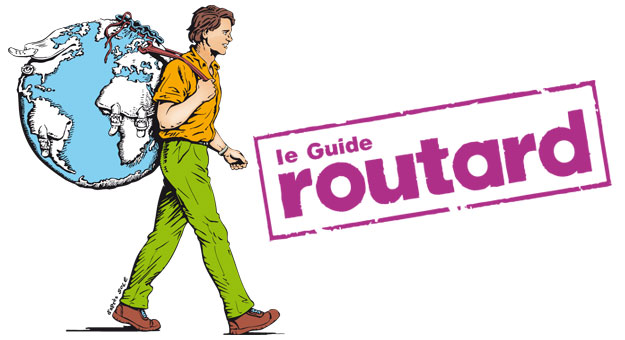 guide du routard marrakech